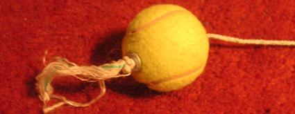 Poi - Ball