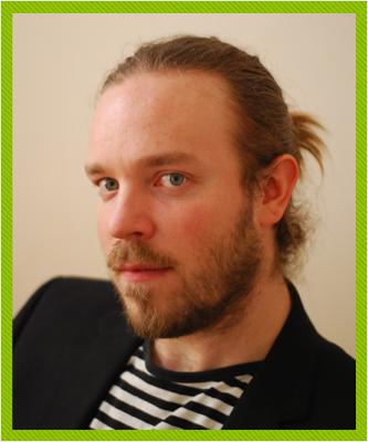 Johan Ronström