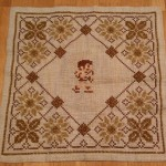 kid icarus cross stitch